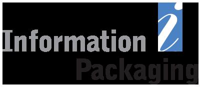 Information Packaging logo